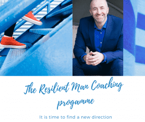 Resilient life coach