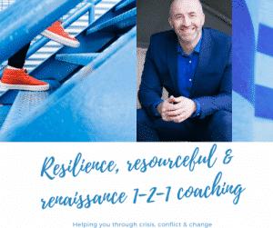 1-2-1 coaching