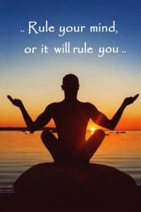 Create a Positive Mental Attitude